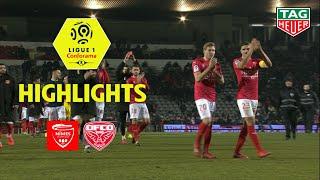 Nîmes Olympique - Dijon FCO ( 2-0 ) - Highlights - (NIMES - DFCO) / 2018-19