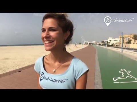 Strand Umm Suqeim Beach | Reisen nach Dubai