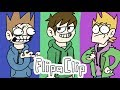Eddsworld - Intro Song (FlipaClip Reanimated)