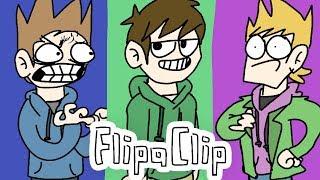 Eddsworld - Intro Song (FlipaClip Reanimated)