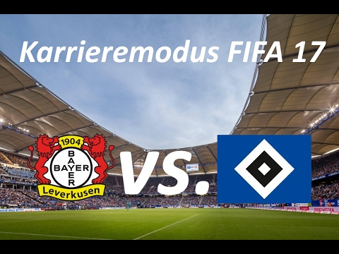 Bayer Leverkusen Vs Hamburger