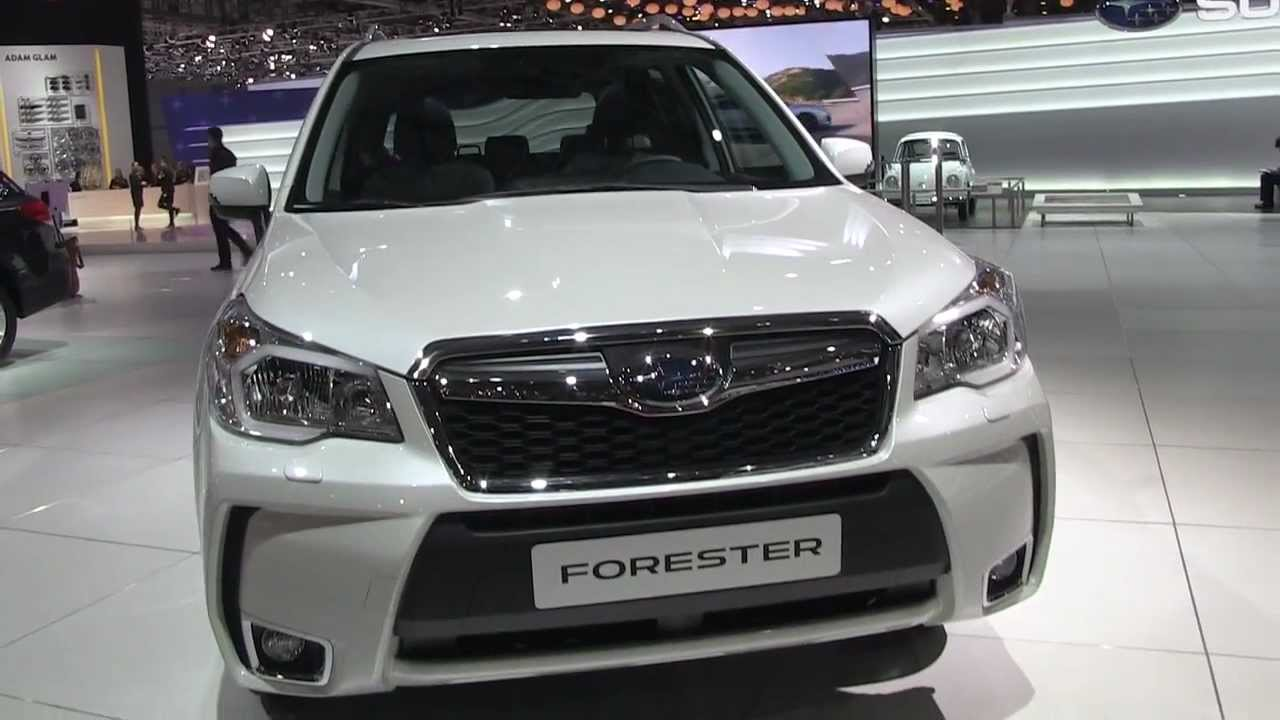 subaru forester boxer diesel 2013 youtube. Black Bedroom Furniture Sets. Home Design Ideas