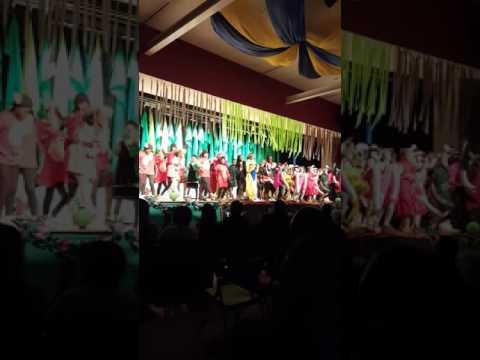 MTI (Musical Theatre International) The Jungle Book Kids (Part 5)