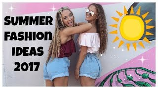 Zaful Summer Fashion Try on Haul & Review