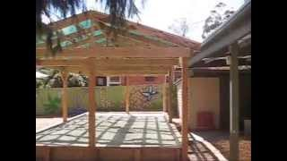 Landscaping Melbourne Playground Sandpit Preschool Kindergarten