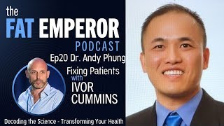 Dr  Andy Phung - Fixing Patient Problems with Great Science!