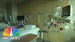 How Hospitals Are Preparing For Potential Coronavirus Patients | NBC News