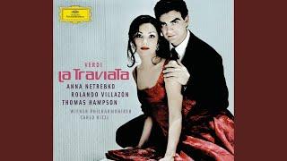 Verdi La Traviata Act 1 34 Libiamo Ne 39 Lieti Calici 34