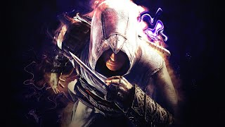 "ASSASSIN""S CREED BROTHERHOOD TRAILER