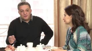 «Առավոտյան սուրճ» Մհեր Մկրտչյանի հետ