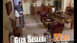 Gece Sesleri Bölüm 17 Fragman SESLI Carsamba 22,30