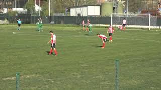 Promozione Girone A Jolly Montemurlo-Real Cerretese 1-5