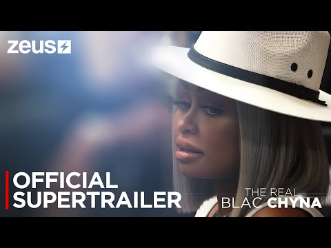 Anjali Queen B - Peep the Supertrailer to Blac Chyna's Reality Show 'The Real Blac Chyna'
