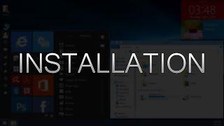 Windows 10 Theme Installation on Windows 8.1