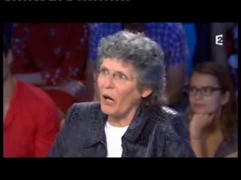 Sœur Marie-Paul Ross- On n'est pas couché 1er octobre 2011 #ONPC