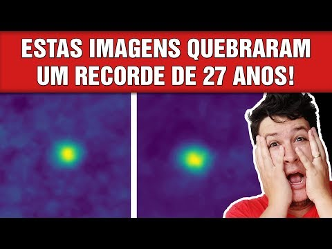 New Horizon Bate Recorde e Tira Foto Mais Distante a Partir da Terra! (#715 - N. A.)