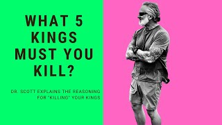 What Five Kings Do You Need To Kill?