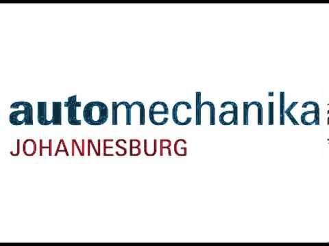 Automechanika Johannesburg Radio Ad