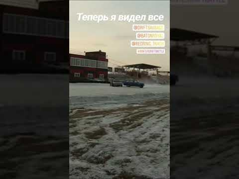 Проезд Георгия Горбатенко и Ивана Потапова на 6 этапе WDB.