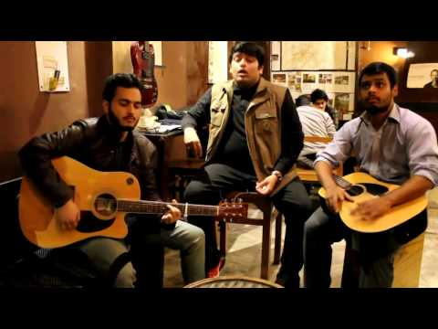 Hai Junoon (Cover) - Ehsaas