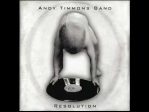 Andy Timmons - Ghost of You