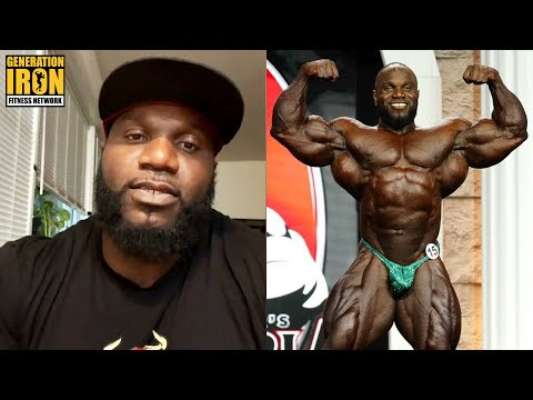 Akim Williams On Being The Underdog And The Big Change That Improved His Physique In 2020