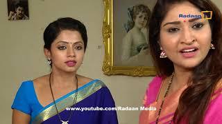 வாணி ராணி - VAANI RANI -  Episode 1737 - 01-12-2018