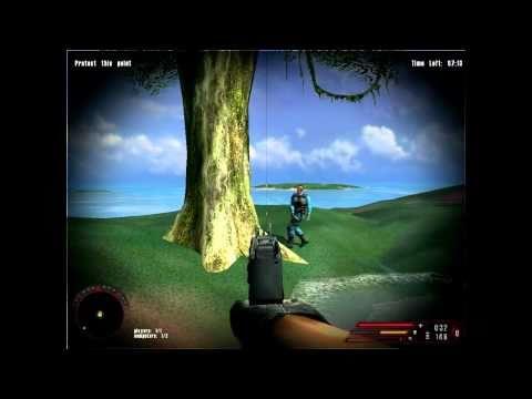 Assault Coop mod for Far Cry - Mod DB