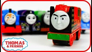 THOMAS AND FRIENDS THE GREAT RACE Motorized Railway YONG BAO Thomas & Friends Toy Trains for Kids