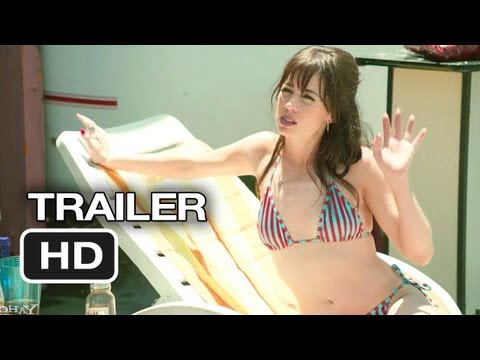 Dealin' with Idiots Official Trailer #1 (2013) - Jeff Garlin Movie HD
