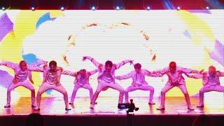 Intro + IDOL 방탄소년단 BTS — Advanced (K-pop World Festival ...