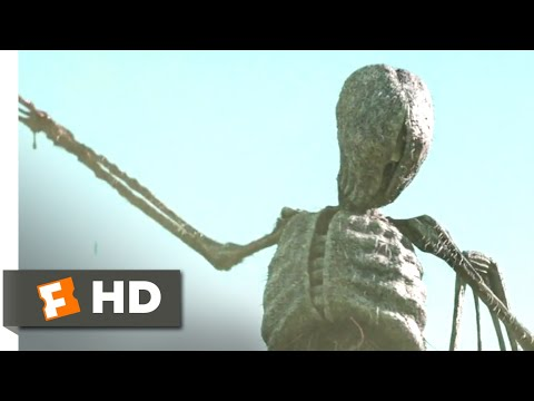 Southbound (2016) - They've Come to Collect Scene (1/10) | Movieclips