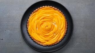 Mango Tart thumbnail
