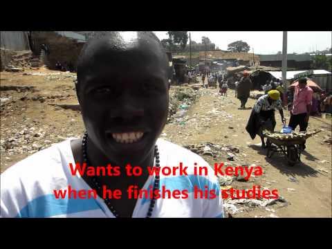 Slum Child to become Business Leader