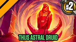 Day[9] HearthStone Decktacular #209 - Thijs Astral Druid P2
