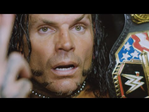 Follow Jeff Hardy as he captures the United States Championship: Exclusive, April 18, 2018