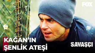 Kağan Bozok'tan Patlamalı Geri Dönüş - Savaşçı 97. Bölüm