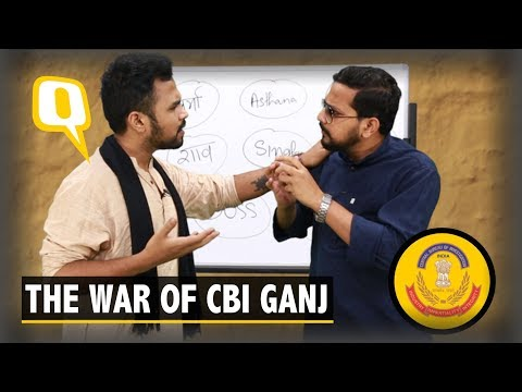 CBI vs CBI: Alok Verma, RK Asthana, Rao, Qureshi, Mishra; Who Stands With Whom? | The Quint