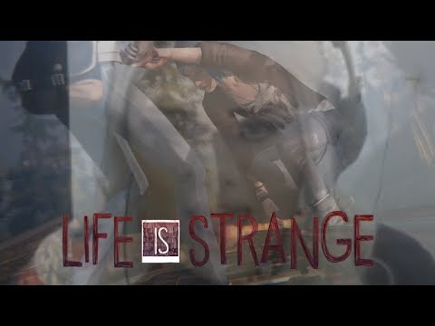 LIFE IS STRANGE #5   SALVANDO A CHLOE NONAGÉSIMA VEZ! - Rebeca Trans
