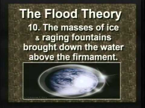 Creation Evolution and Science Ministries (CESM2) - An Old Earth Or A Global Flood