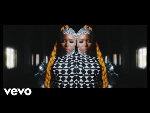 Смотреть клип Yemi Alade - Give Dem