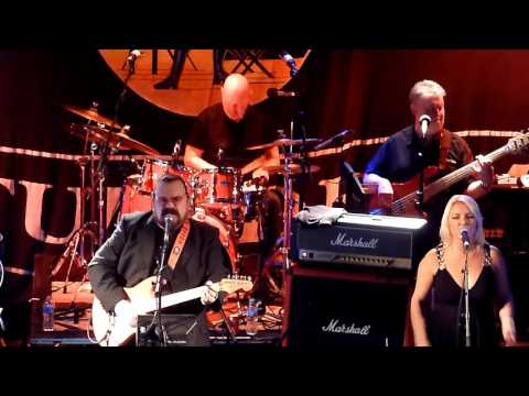 Roy Wood Rock & Roll Band : Fire Brigade (Live) - Holmfirth Picturedrome 15th Dec 2016