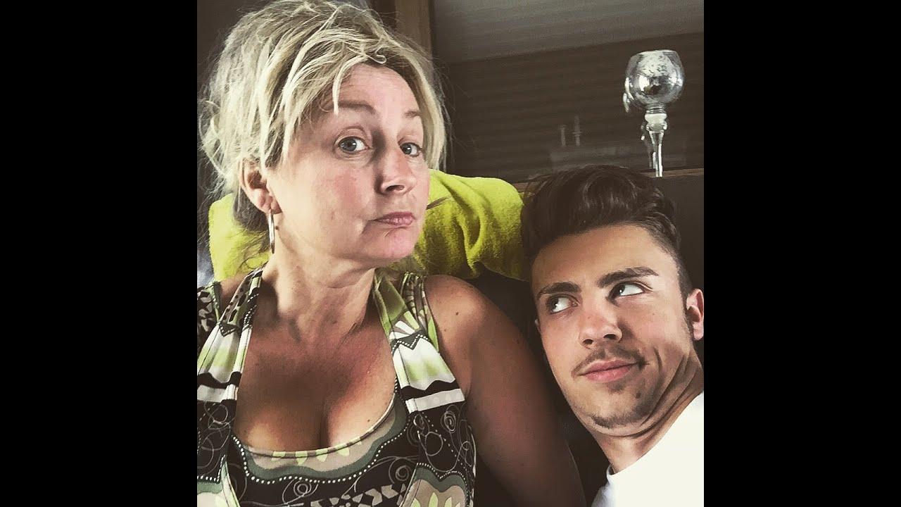 Ma mère et moi porno
