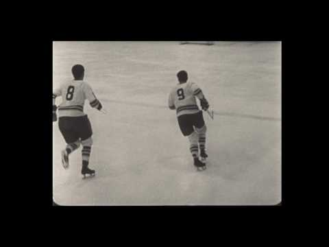 Hockey Hints with Clare Drake (Government of Alberta, Department of Youth, ca. 1960)
