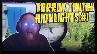 Escape From Tarkov Community Highlights #1