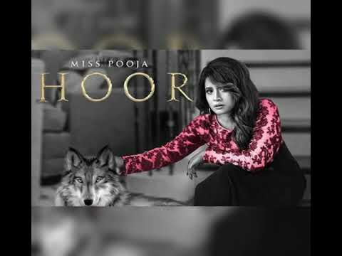 Miss Pooja HOOR song Asif Ghouri Dandiyan