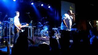 Beastie Boys - Live at Orange Peel 2009 - The Biz vs. The Nuge - Biz Markie Intro