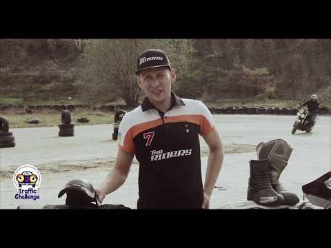 Випуск №16 Захист ніг мотоцикліста. Практичні поради. - YouTube 475bd17be4eaa