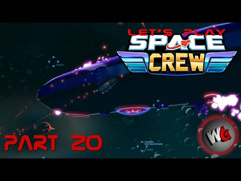 Let's Play: Space Crew (Part 20) |