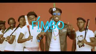 Richie Zion - Fimbo - music Video